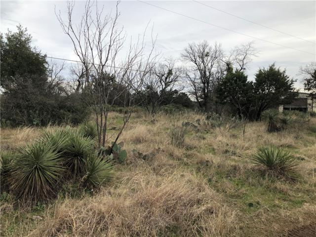 0000 Sagebrush Trl, Kingsland, TX 78639 (#4556842) :: The Perry Henderson Group at Berkshire Hathaway Texas Realty