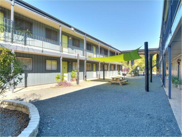 615 W Saint Johns Ave #102, Austin, TX 78752 (#4556944) :: Austin Portfolio Real Estate - The Bucher Group