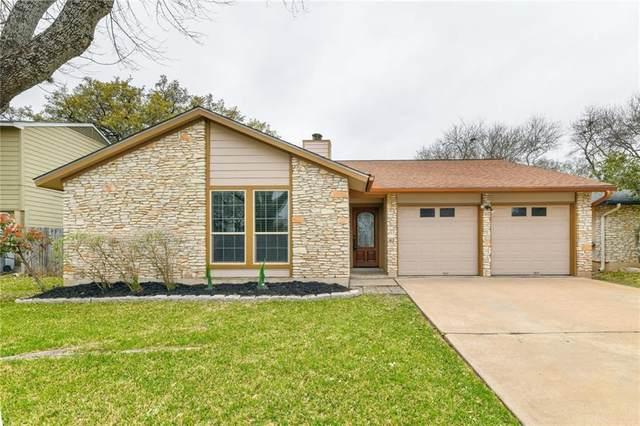 12933 Pegasus St, Austin, TX 78727 (#4557082) :: Papasan Real Estate Team @ Keller Williams Realty