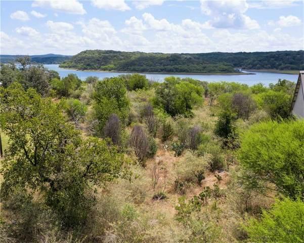 Lot 26 Lakeside Dr, Spicewood, TX 78669 (#4558149) :: Papasan Real Estate Team @ Keller Williams Realty