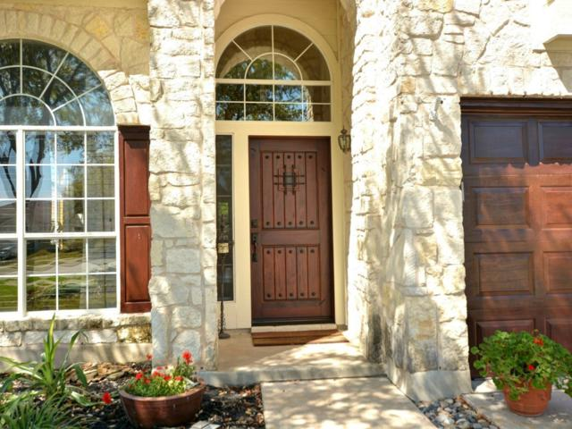 17708 Fort Leaton Dr, Round Rock, TX 78664 (#4558217) :: Austin International Group LLC