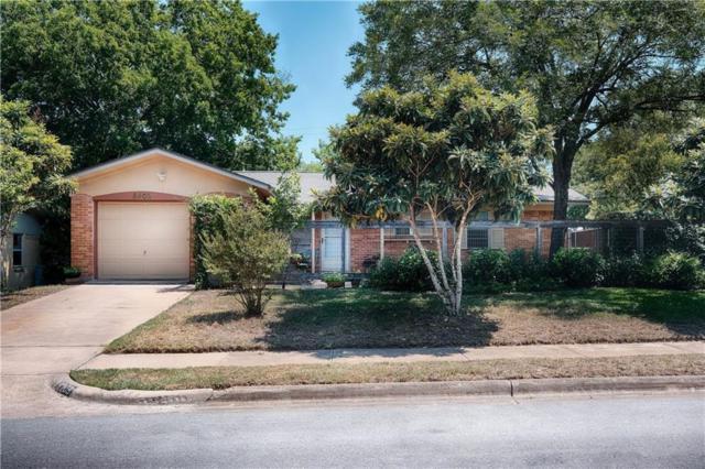 8203 Briarwood Ln, Austin, TX 78757 (#4558517) :: The Perry Henderson Group at Berkshire Hathaway Texas Realty