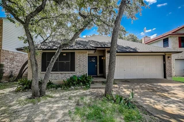 8904 Ravello Pass, Austin, TX 78749 (#4559072) :: Papasan Real Estate Team @ Keller Williams Realty