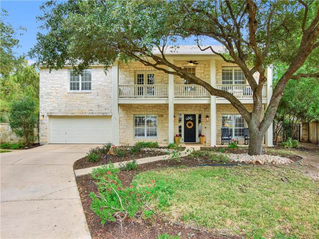 4005 Moon Shadow Cv, Austin, TX 78735 (#4559516) :: The Perry Henderson Group at Berkshire Hathaway Texas Realty