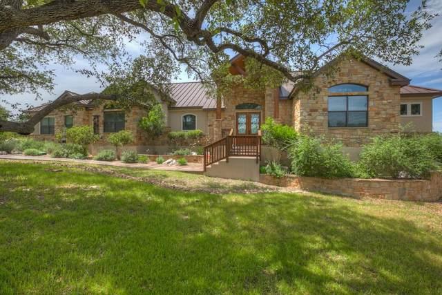 1973 Hunters Cv, New Braunfels, TX 78132 (#4559551) :: Zina & Co. Real Estate