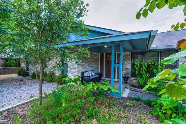 5810 N Hampton Dr, Austin, TX 78723 (#4560167) :: The Perry Henderson Group at Berkshire Hathaway Texas Realty