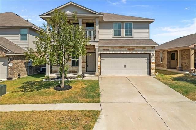 9604 Rogano Ct, Killeen, TX 76542 (#4560770) :: Papasan Real Estate Team @ Keller Williams Realty