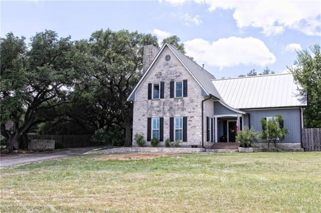 404 Roy Creek Ln, Dripping Springs, TX 78620 (#4562403) :: The Smith Team
