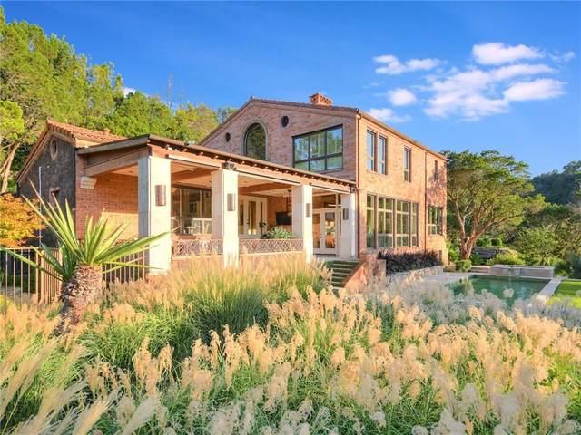 3 Wren Valley Cv, West Lake Hills, TX 78746 (#4562834) :: Lauren McCoy with David Brodsky Properties