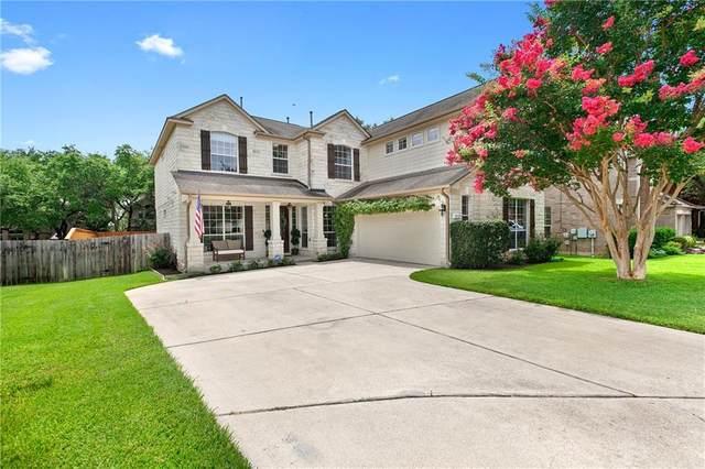 7605 Seneca Falls Loop, Austin, TX 78739 (#4563019) :: Papasan Real Estate Team @ Keller Williams Realty