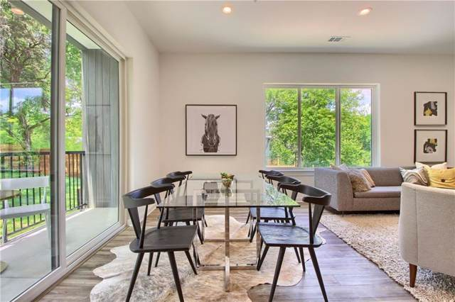 2804 S 1 St #3101, Austin, TX 78704 (#4563337) :: The Summers Group