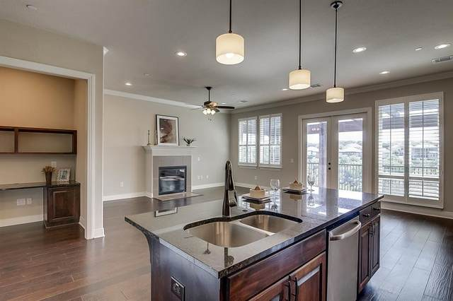 2601 N Quinlan Park Rd #508, Austin, TX 78732 (#4563756) :: The Perry Henderson Group at Berkshire Hathaway Texas Realty