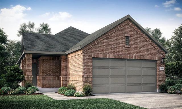 166 Yellowbark, Buda, TX 78610 (#4564069) :: Papasan Real Estate Team @ Keller Williams Realty