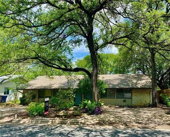 2212 Trailside Dr, Austin, TX 78704 (MLS #4564456) :: Brautigan Realty