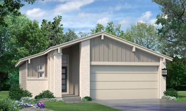 8513 Mckamy Dr, Austin, TX 78744 (#4564636) :: Papasan Real Estate Team @ Keller Williams Realty