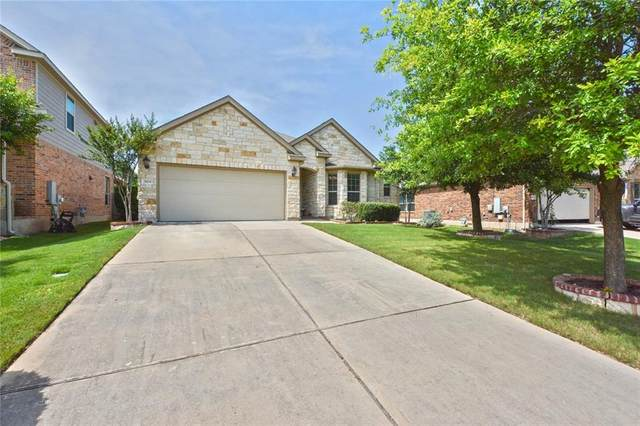 3104 Dusty Chisolm Trl, Pflugerville, TX 78660 (#4564866) :: RE/MAX Capital City