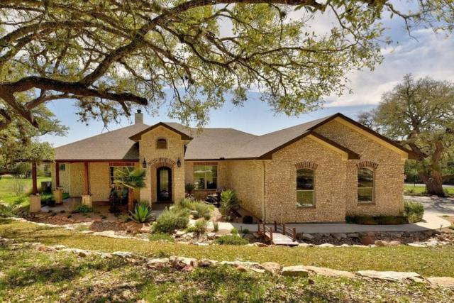 691 Ranchers Club Ln, Driftwood, TX 78619 (#4566054) :: Papasan Real Estate Team @ Keller Williams Realty