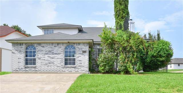 3013 Ellis Dr, Killeen, TX 76543 (#4566462) :: Papasan Real Estate Team @ Keller Williams Realty