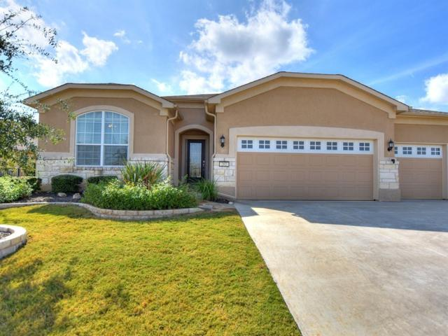 202 Cathedral Mountain Pass, Georgetown, TX 78633 (#4566852) :: Ana Luxury Homes