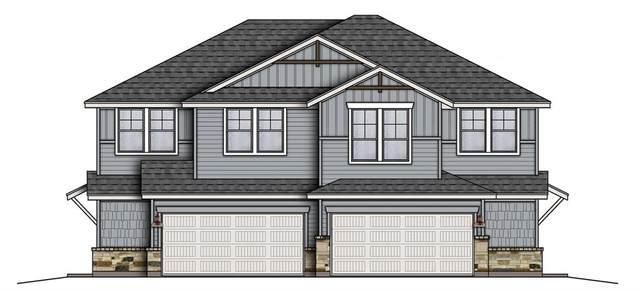158 Elisha Dr, Liberty Hill, TX 78642 (#4567926) :: Ben Kinney Real Estate Team