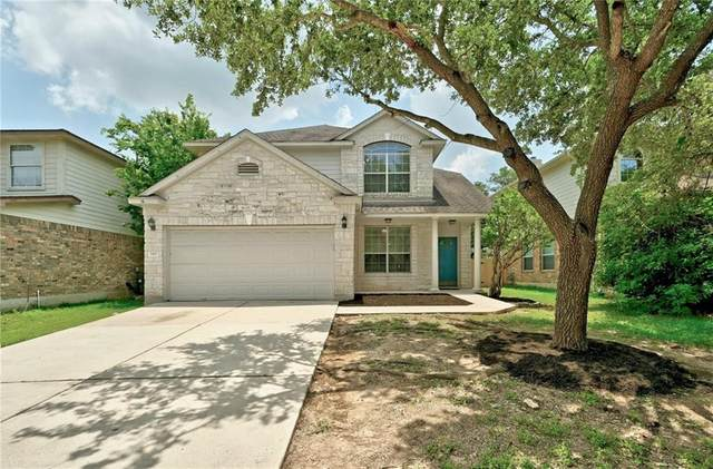 2617 Blake St, Austin, TX 78748 (MLS #4568218) :: Brautigan Realty