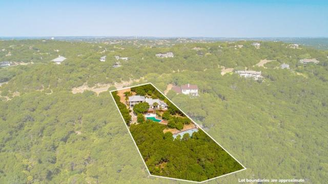 25 St Stephens School Rd, Austin, TX 78746 (#4568764) :: The ZinaSells Group