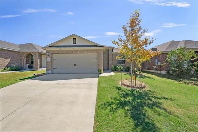14121 Fallsprings Way, Manor, TX 78653 (#4570012) :: Watters International