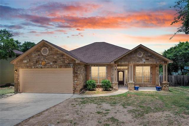 300 Errol Dr, Spicewood, TX 78669 (#4570653) :: The Perry Henderson Group at Berkshire Hathaway Texas Realty