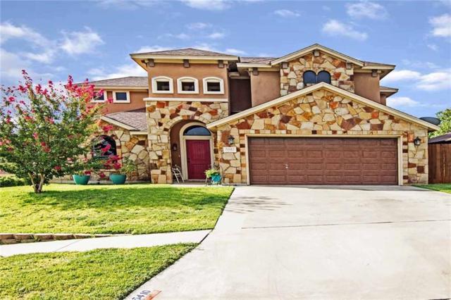 5410 Encino Oak Way, Killeen, TX 76542 (#4571814) :: RE/MAX Capital City