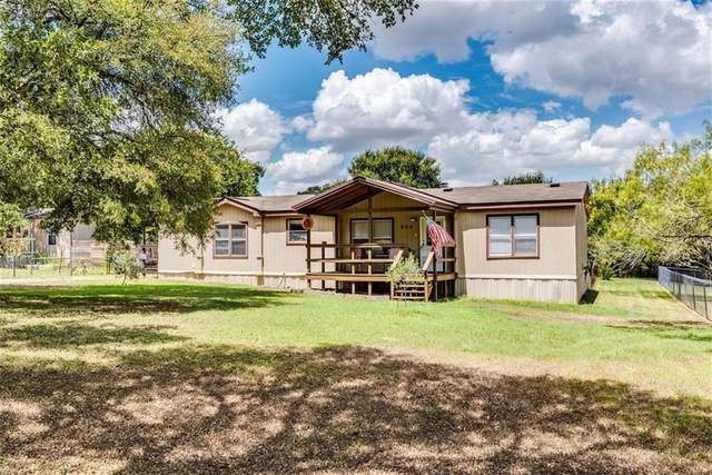 200 Live Oak Dr, Cedar Creek, TX 78612 (#4572211) :: 10X Agent Real Estate Team