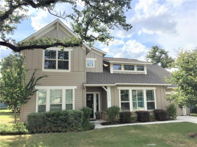 11216 Avery Station Loop #10, Austin, TX 78717 (#4572394) :: Ana Luxury Homes