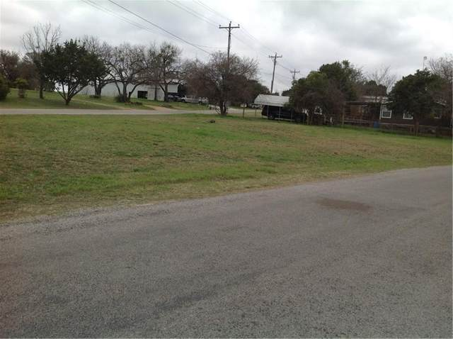 000 Crest Dr, Spicewood, TX 78669 (MLS #4572748) :: Vista Real Estate