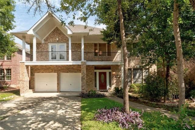 10624 Galsworthy Ln, Austin, TX 78739 (#4572773) :: Zina & Co. Real Estate
