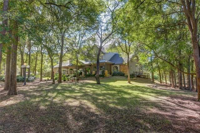 236 Piney Ridge Dr, Bastrop, TX 78602 (#4572856) :: Papasan Real Estate Team @ Keller Williams Realty