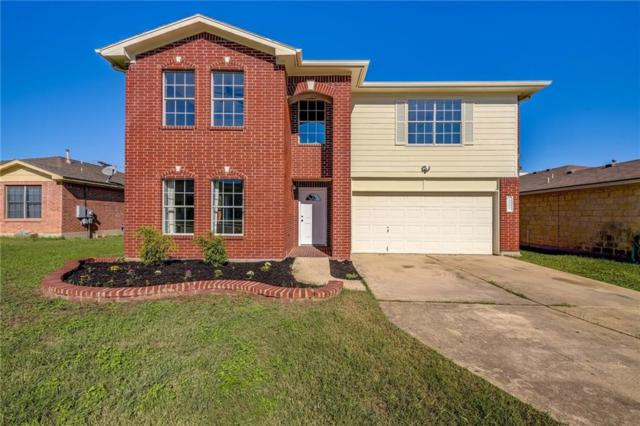 4009 Eagles Nest St, Round Rock, TX 78665 (#4572881) :: The ZinaSells Group