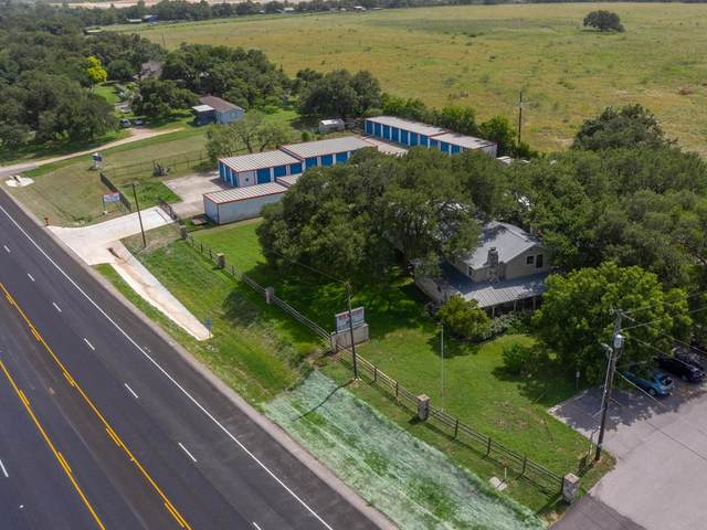 1728 S Fm 1626, Buda, TX 78610 (#4573125) :: The Perry Henderson Group at Berkshire Hathaway Texas Realty