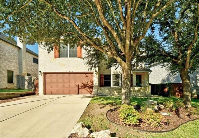 11224 Crest Meadow Ln, Austin, TX 78748 (#4573274) :: Front Real Estate Co.