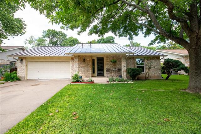 2208 Stone River Dr, Austin, TX 78745 (#4573452) :: The Perry Henderson Group at Berkshire Hathaway Texas Realty