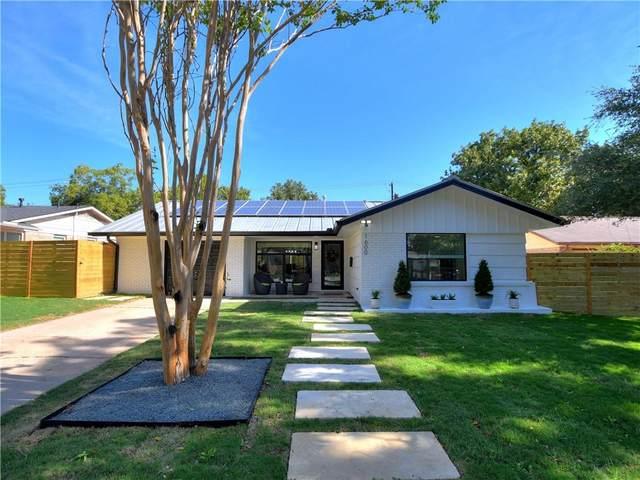 1600 Northridge Dr, Austin, TX 78723 (#4573488) :: Papasan Real Estate Team @ Keller Williams Realty