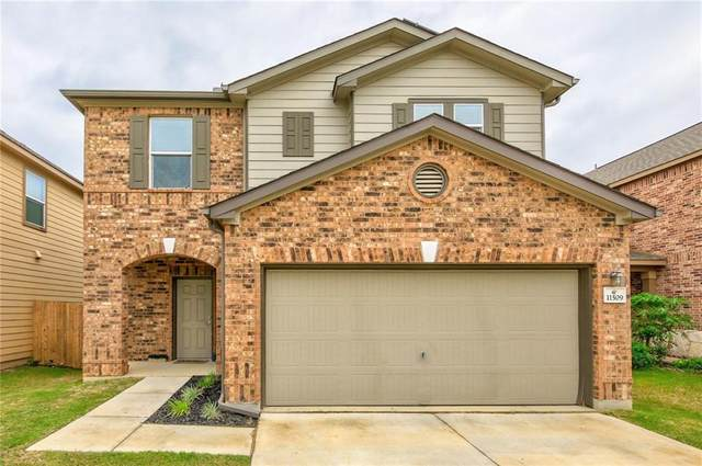 11509 Kirkland Hill Path, Austin, TX 78754 (#4574170) :: The Summers Group