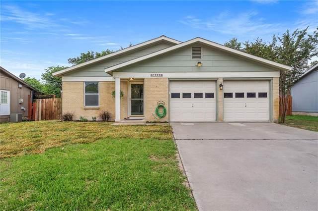 1909 Denfield Dr, Round Rock, TX 78664 (#4574863) :: Papasan Real Estate Team @ Keller Williams Realty