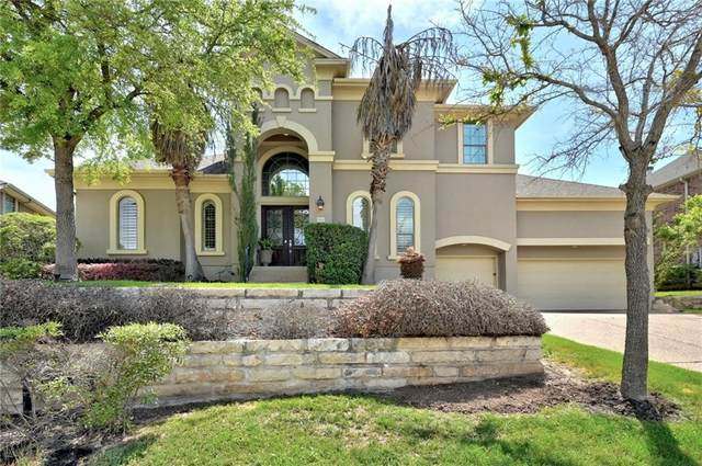 13500 Coleto Creek Trl, Austin, TX 78732 (#4575635) :: The Perry Henderson Group at Berkshire Hathaway Texas Realty