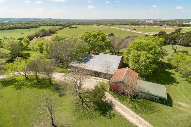740 Sports Park Rd, Dripping Springs, TX 78620 (#4576101) :: The Heyl Group at Keller Williams