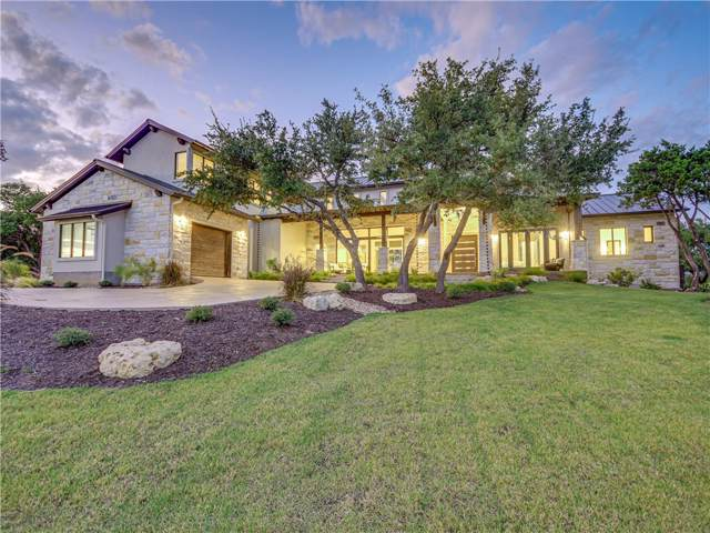 18601 Flying J Blvd, Spicewood, TX 78669 (#4576151) :: The Heyl Group at Keller Williams