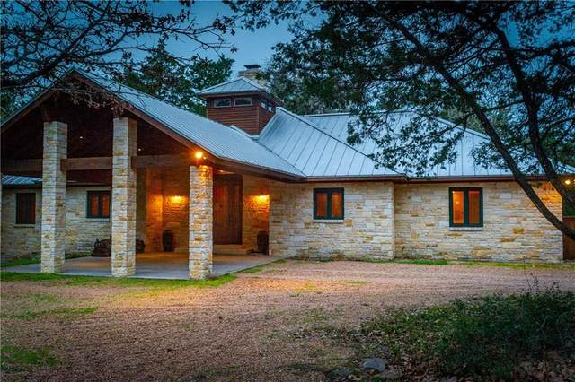 1300 E State Highway 71, West Point, TX 78963 (#4576686) :: The Perry Henderson Group at Berkshire Hathaway Texas Realty