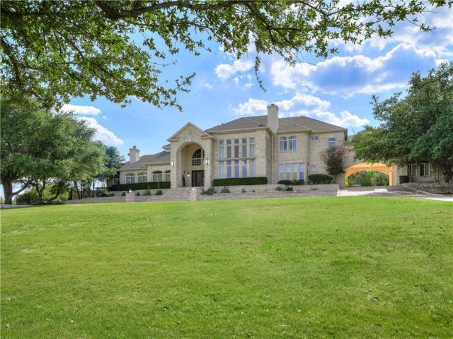 1512 Palomino Ridge Dr, Austin, TX 78733 (#4577582) :: Ben Kinney Real Estate Team