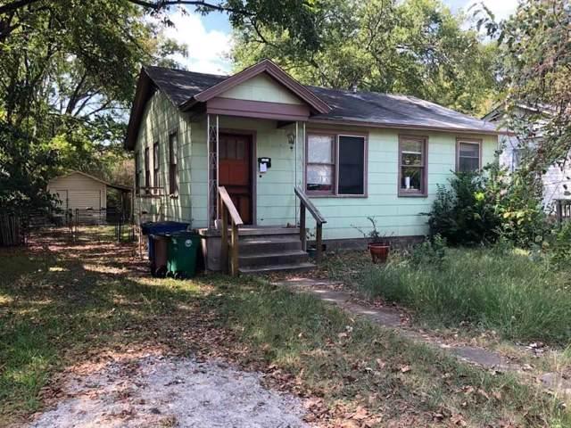 615 Franklin Blvd, Austin, TX 78751 (#4578483) :: Ana Luxury Homes