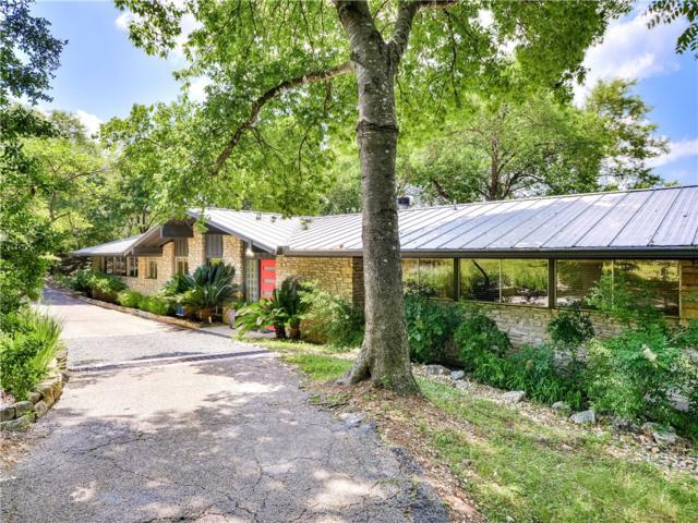 410 Buckeye Trl, West Lake Hills, TX 78746 (#4578621) :: Lauren McCoy with David Brodsky Properties