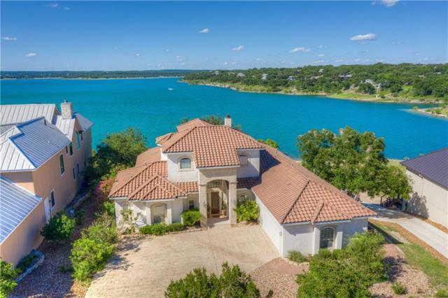 558 Oak Shores Dr, Canyon Lake, TX 78133 (#4578856) :: Watters International
