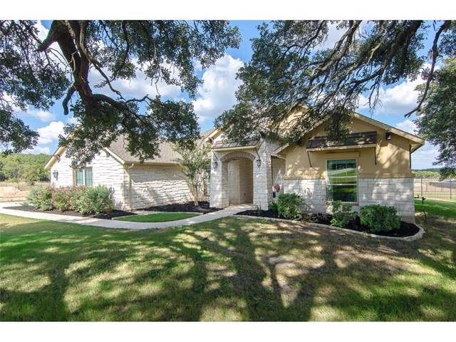 2520 Council Springs Pass, Leander, TX 78641 (#4579315) :: The Perry Henderson Group at Berkshire Hathaway Texas Realty